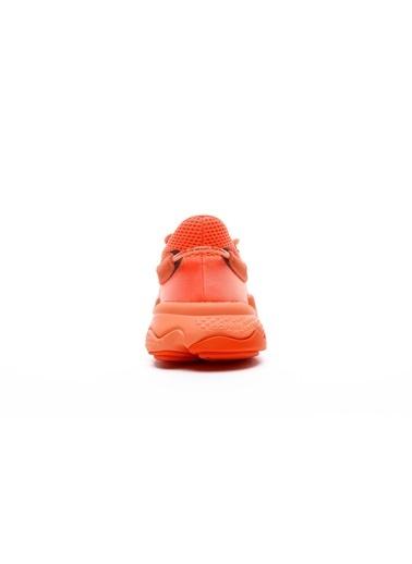 adidas Spor Ayakkabı Oranj
